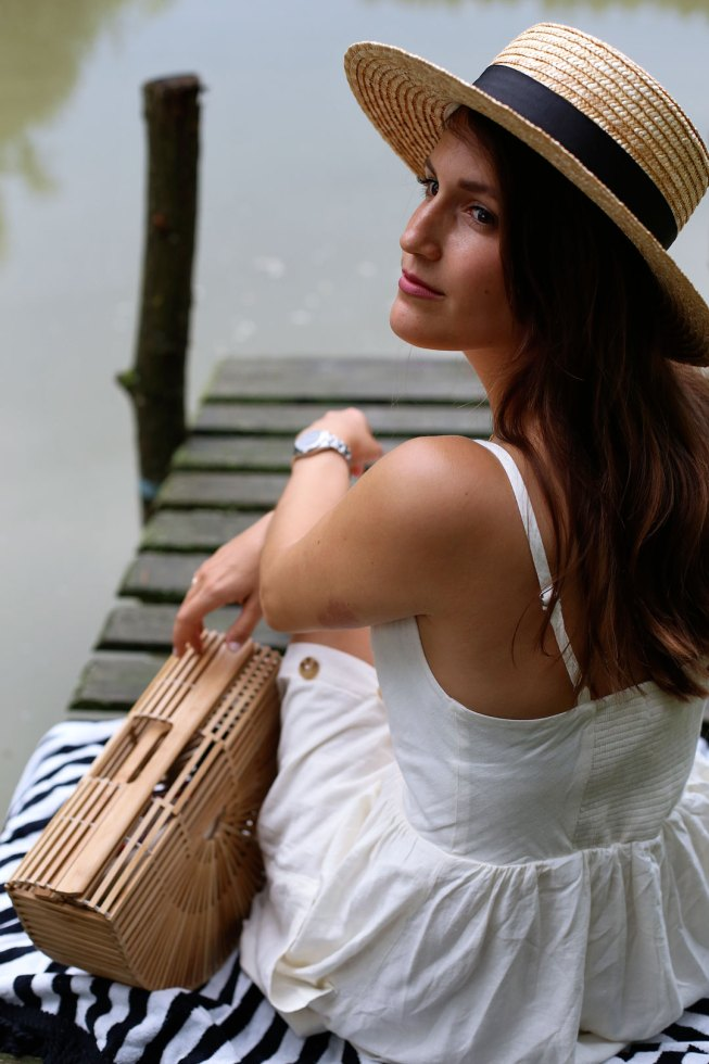 Blog Your Style: Beachparty Look