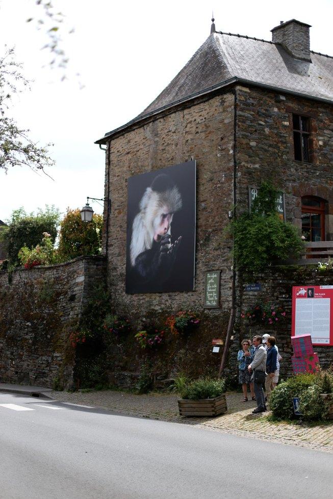 La Gacilly - Eine Reise in die Bretagne mit Yves Rocher
