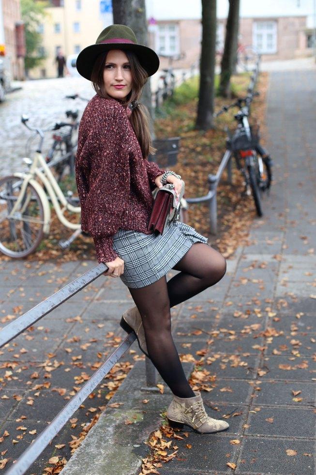 Karo Rock und Chloé Susanna Boots