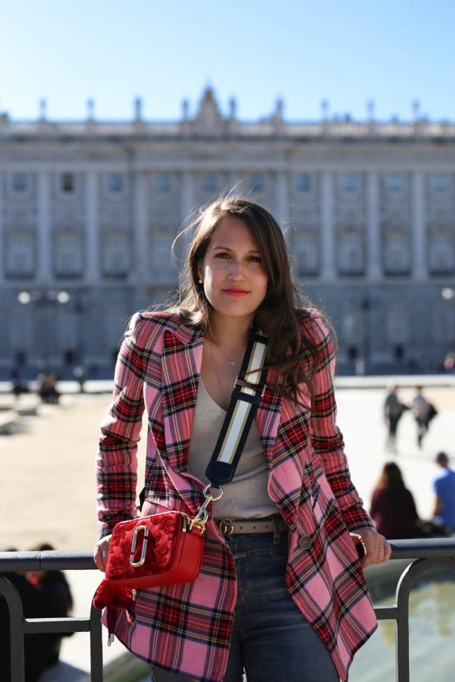 Visual Diary: Kurztrip nach Madrid
