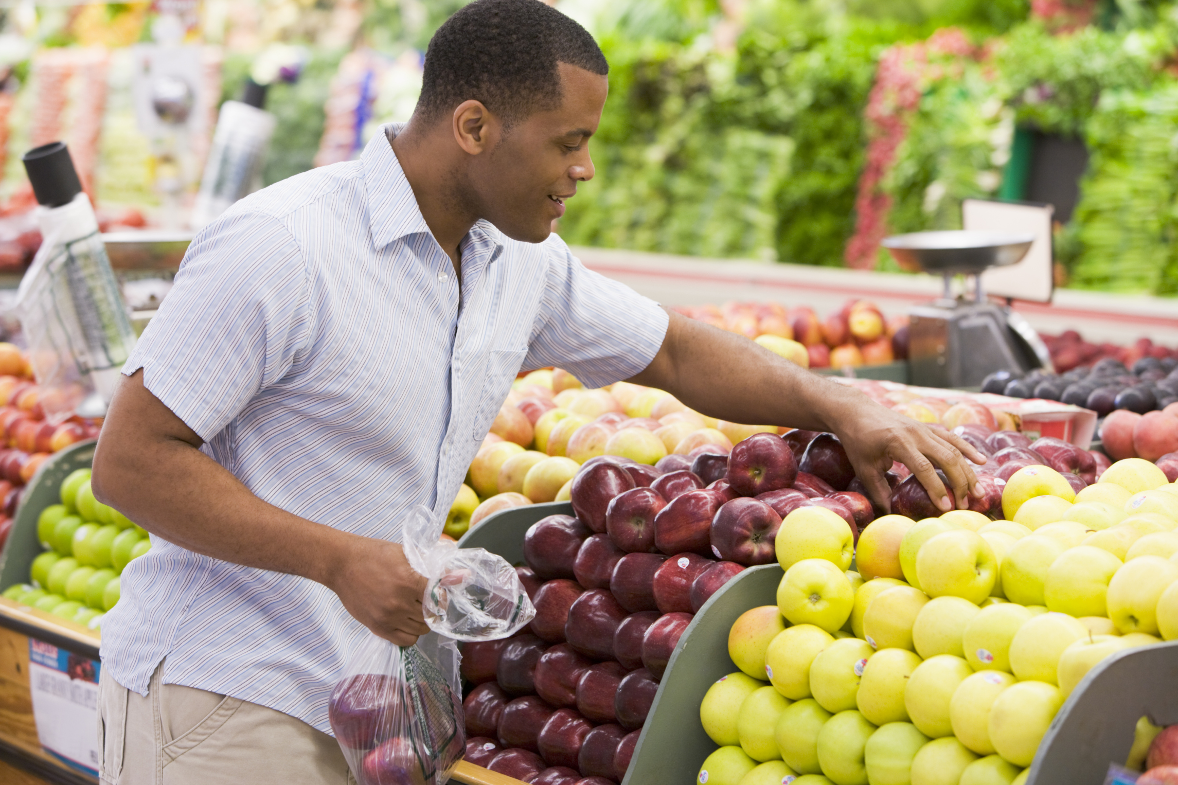 9 Simple Tricks For Making Better Food Choices