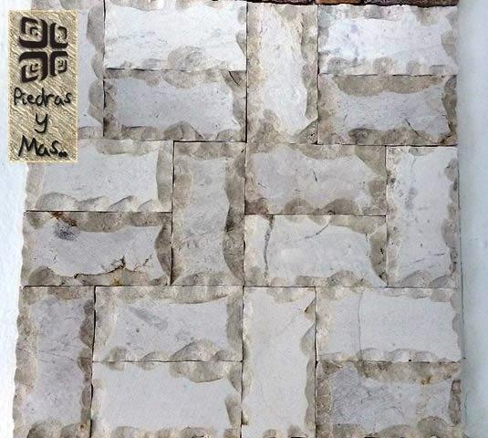 Construccion pisos y fachadas piedras y mas mexico for Piedra marmol blanca