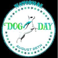 National Dog Day - 2015