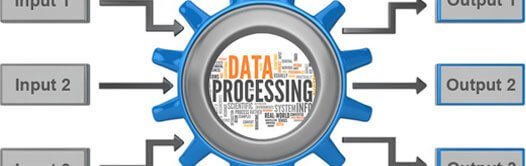 Outsource-Data processing-services