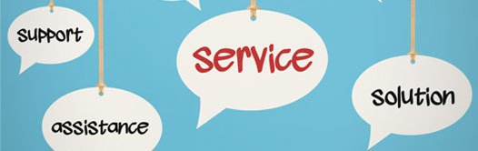 Outsource-customer support-services