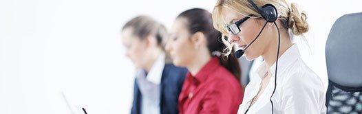 Outsource-outbound call centre-services