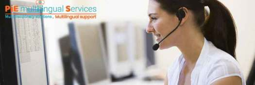 Partner with Financial Audio transcription experts