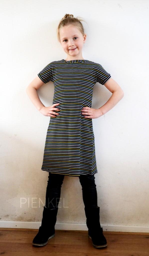Nosh Playday Dress