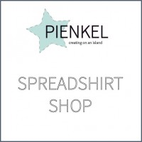 Pienkel button Spreadshirt Shop