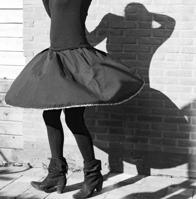 Dyyni Ladies Skirt Pattern - Pattern by Pienkel, available at www.pienkel.com 32
