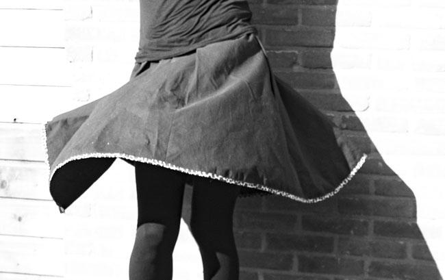 Dyyni Ladies Skirt Pattern - Pattern by Pienkel, available at www.pienkel.com 33