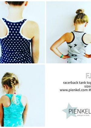 Pienkel Pattern Shop