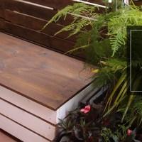 3 ideas de almacenaje en la terraza (la terraza perfecta 2ª parte)