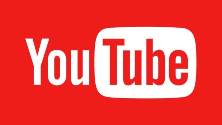 annunci pubblicitari su YouTube