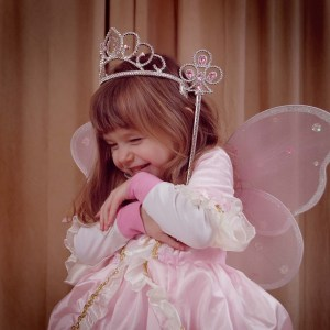 Princess Natalie