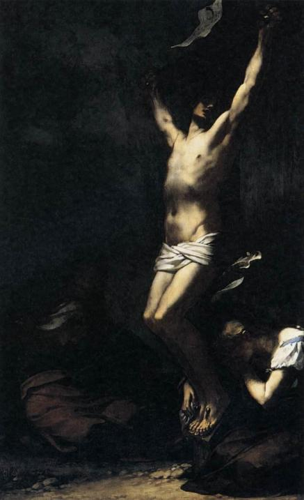 prudhon_pierre-paul-crucifixion