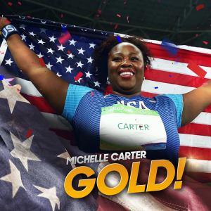 Michelle Carter