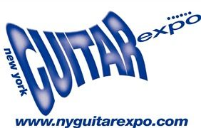Logo - NY Guitar Expo