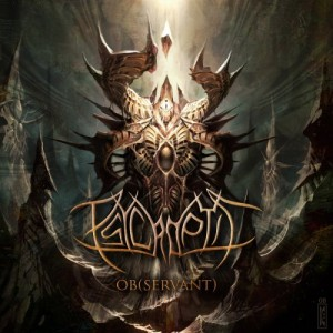 (Ob)Servant (re-release) by Psycroptic