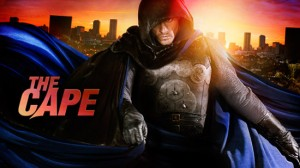 Poster - The Cape TV Show 2