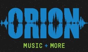 Logo - Orion Fest