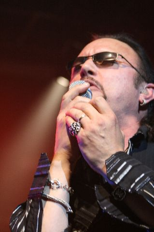 queensryche, geoff tate, queensryche concert photos