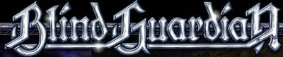 Logo - Blind Guardian