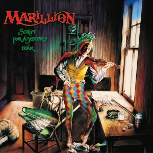 """Marillion's """"Script For A Jester's Tear"""" Reading Fine At 30 Years (1983-2013)"""