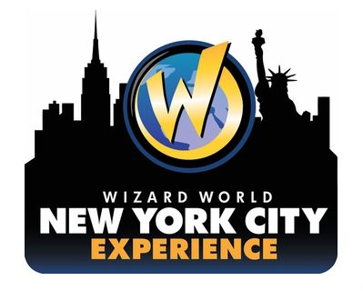 Logo - Wizardworld NYC Experience