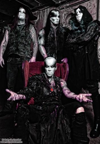 Photo - Behemoth - 2013