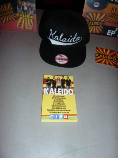 kaleido, kaleido hat, kaleido card,