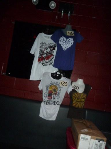 kaleido, kaleido merchandise, kaleido shirts,