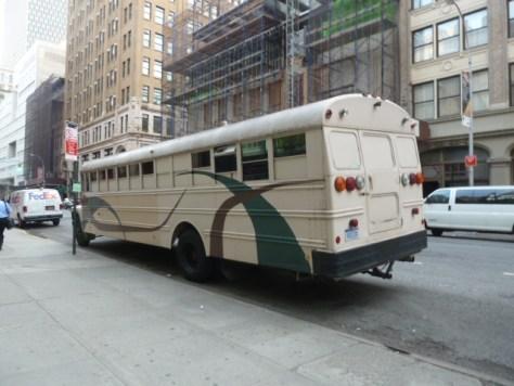 kaleido, kaleido tour bus,