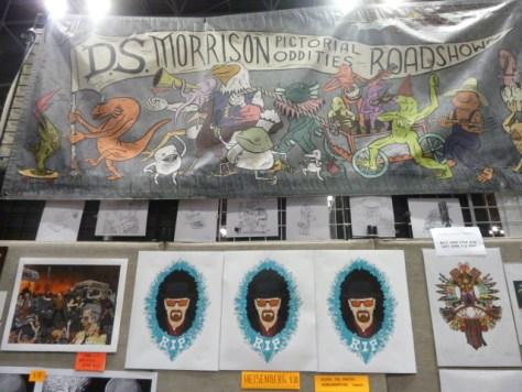 ny comic con 2013, nycc 2013, ny comic con