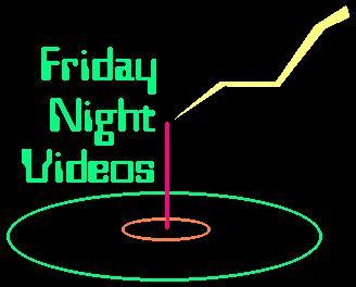 Logo - Friday Night Videos