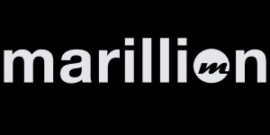 Logo - Marillion