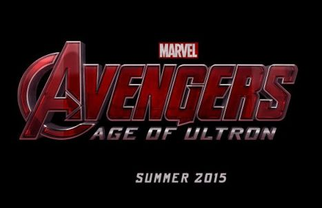 Tease - Avengers -Age of Ultron - 2015