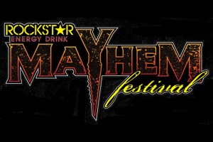 Banner - Rockstar Mayhem Fest