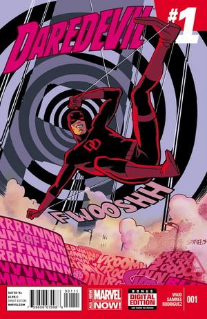 Comic - Daredevil - 1 - 2014
