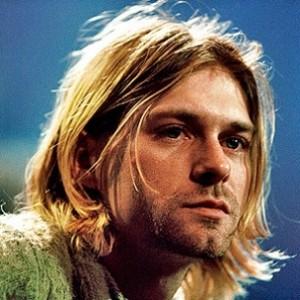 Photo - Kurt Cobain