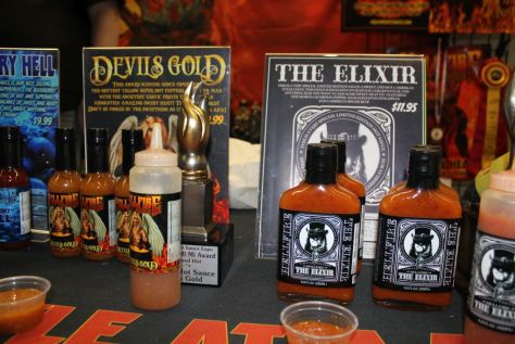 nyc hot sauce expo, nyc hot sauce expo 2014, nyc hot sauce expo photos