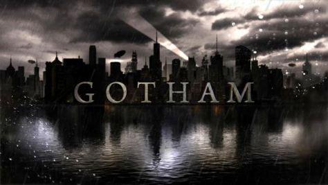 Banner - Gotham