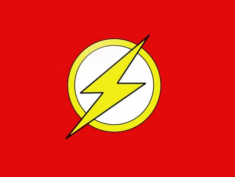 Logo - The Flash