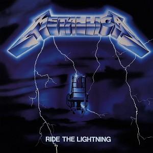 """Metallica's """"Ride The Lightning""""; Striking Hard At 30 Years (1984-2014)"""
