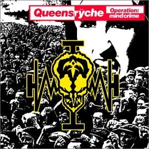 """""""Operation: Mindcrime"""" (remaster) by Queensryche"""