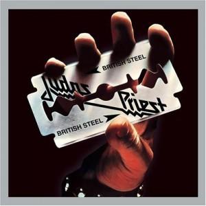 """""""British Steel"""" (remaster) by Judas Priest"""