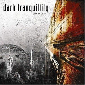 """Dark Tranquillity's """"Character"""" Strong With Integrity @ 10 Years (2005-2015)"""