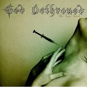"""""""Toxic Touch"""" by God Dethroned"""
