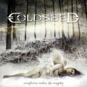 """""""Completion Makes The Tragedy"""" (re-release) by Coldseed"""