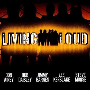 """""""Living Loud"""" by Living Loud"""